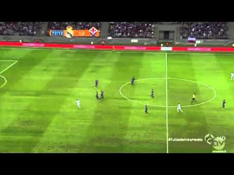 Keylor Navas Fantastic Save vs Fiorentina - Fiorentina vs Real Madrid 2-1 ( Friendly Match ) 2014 HD