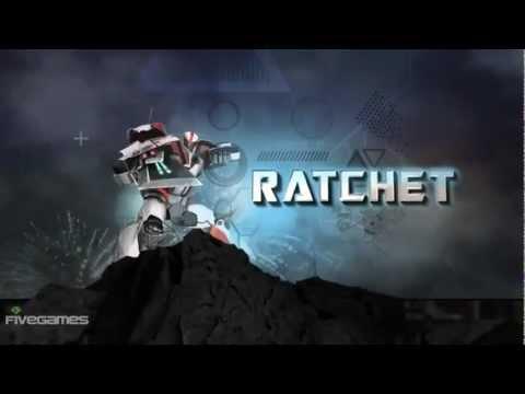 Transformers Prime - Debut Trailer [HD]