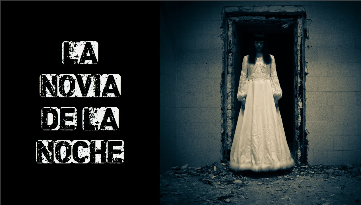 foto de cuentos de terror la novia de la noche radio universal radio uni vvv 85214 wmv YouTube