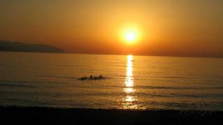 Johnny Nash - Rock Me Baby [HD] Kuşadası Turkey