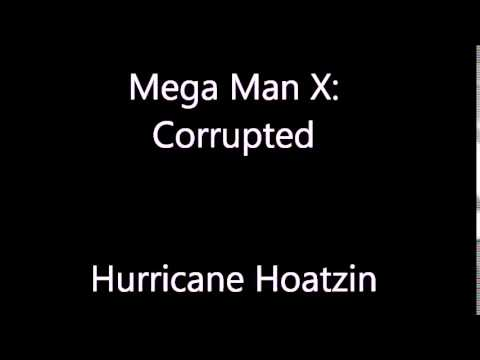 MegaMan X Corrupted: Hurricane Hoatzin (RytmikRockEdition) by