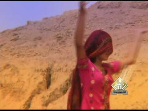 Zamin Ali Dama Dam Mast Qalandar video