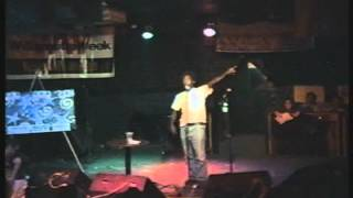 Watch Saul Williams Untimely Meditations video