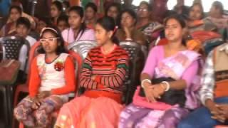 Sneha Biswas- মতুয়া চেতনা সঙ্গীত-সো হে দয়াময় প্রেমময় হরিচাঁদ