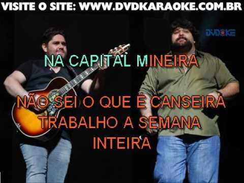 César Menotti & Fabiano   Paixão Mineira