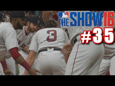 ONLY BABE RUTH CAN DO THIS! | MLB The Show 16 | Road to the Show #35