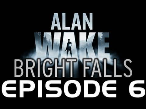 Alan Wake: Videos - DE - Bright Falls: The prequel to Alan Wake - Episode 6 - 'Clearcut'