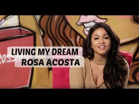 Living My Dream: How Rosa Acosta Opened A Successful Storefront