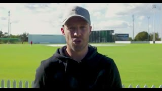 AB de Villiers announces his immediate retirement from cricket in emotional video