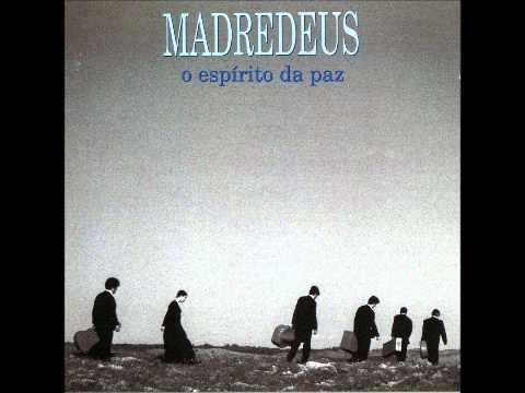 Madredeus - Três Ilusões - Culpa