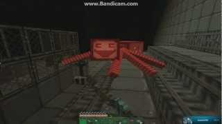 майнкрафт #4 стадион смерти!!!