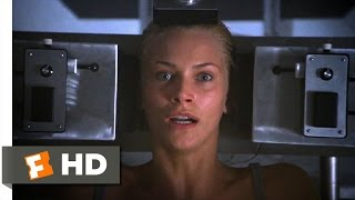 Species II (6/12) Movie CLIP - Tracking Patrick (1998) HD