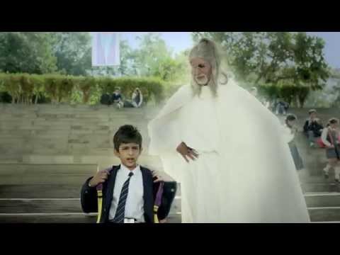 Complan Tvc - Takat Ka Bhoot video