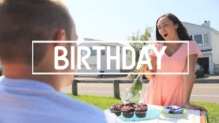Birthday Music Video