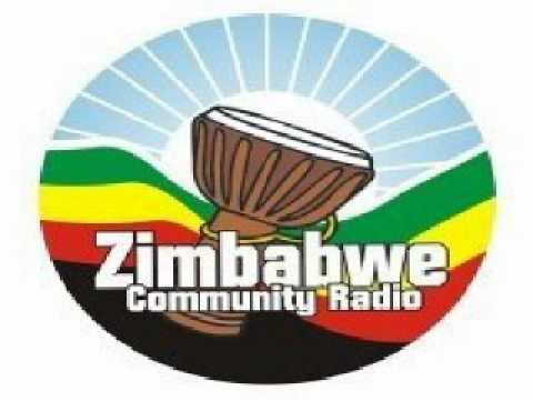 4895 kHz - Reception in Italy of Zimbabwe Community Radio (AFS)