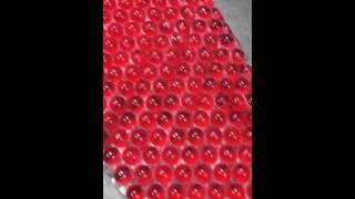 Loynds Candy Drop Roller Designer Candy 12mm Ball Video 1