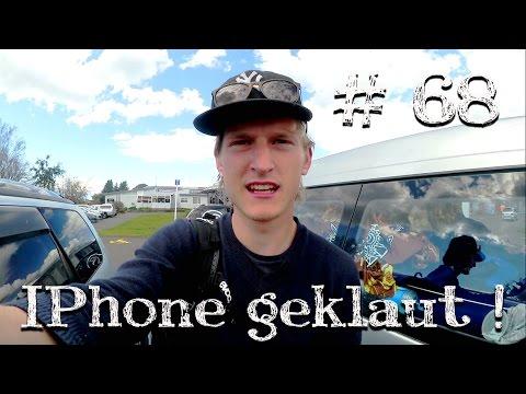 IPhone Geklaut &. Die Reise Geht Weiter Neuseeland / Weltreise Vlog / Work And Travel #68