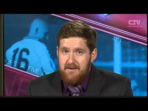 CTV News Story - CTV Sport