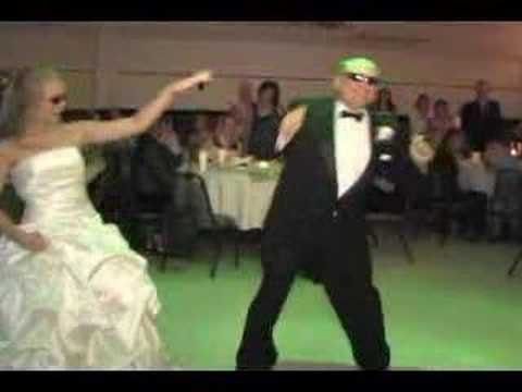 "Re: Funny Father/Daughter Dance - ""Soulja Boy Crank That"""