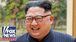 North Korea threatens to cancel Trump-Kim summit
