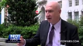 7,7 UK Government false Flag Whistleblower Police Intelligence Analyst Tony Farrell Fired.