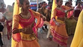 TRINIDAD WEDDING HOUSE DANCE =2