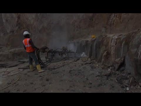 Tavara Mining and Constructions