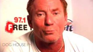 Danny Bonaduce Responds To Bob Levy Slap