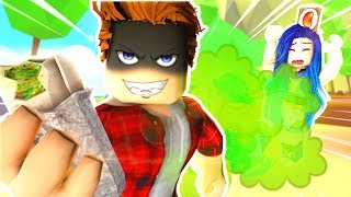 THE STINKIEST GAME OF ALL TIME IN ROBLOX FART ATTACK!!