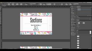 InDesign CC: Automatically insert page numbers to hyperlink destination