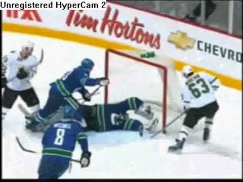 hockey top 10 goalie save Video