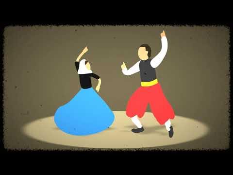 Xanguito - L'amo de Son Carabassa (Lyric Video)