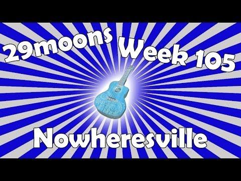 E - Nowheresville