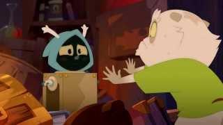 """DOFUS la série : Trailer de l'épisode """"Clics Claques"""""""