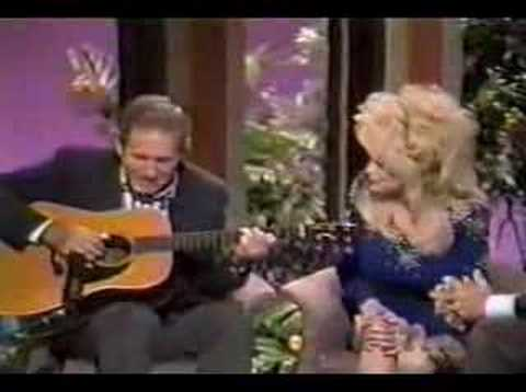 Dolly Parton - Longer Than Always