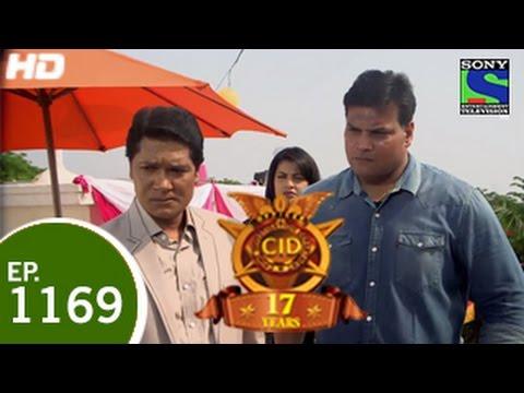CID - च ई डी - Micro Wave Gun - Episode 1169 - 21st December 2014 thumbnail