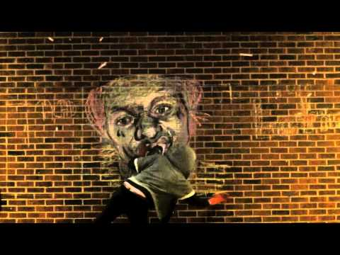 Chalk Weezy - Time Lapse Lil Wayne Drawing at Georgetown