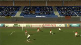Football Superstars UL: Arcadia F C vs Redwhite United
