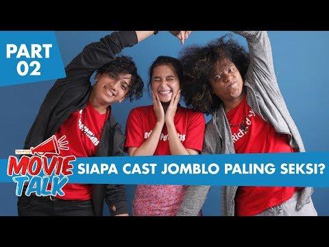 Download Lagu Cast film JOMBLO Blak-Blakan Soal Adegan Memalukan MP3 Free