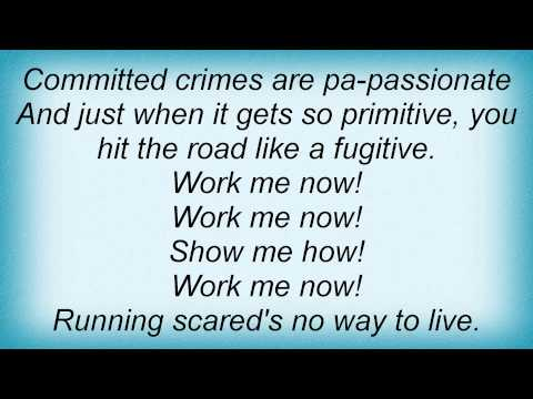 Blondie - The Fugitive