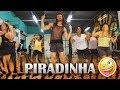 Gabriel Valim - Piradinha | Coreografia by Fabio Tiger