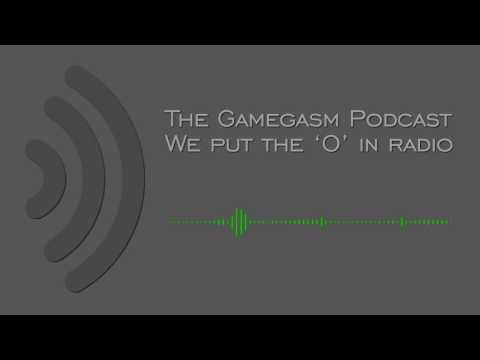 The Gamegasm Podcast - Episode 19 - Video Game Movies