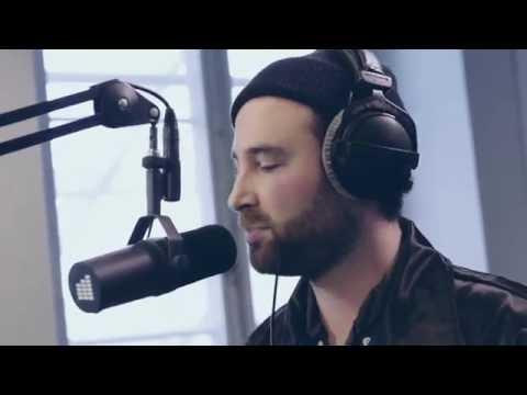 Zacke - Spy på dom (Live @ East FM)