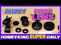 Aukey Smartphone Lens Sets - HobbyKing Super Daily