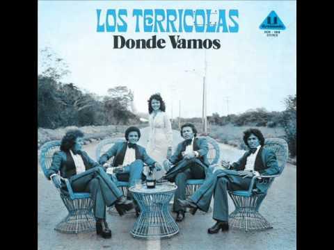 Los Terricolas - El Diario De Una Amante