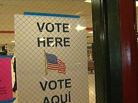 Election Day Polls Open, Senate Control at Stake