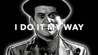 "[ATLANTA RAP] [NEW ATL RAP] ""I DO IT MY WAY"" FEAT. ""EASY A"" FOR WISEGUY MUSIC.."