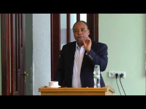 Генри Мадава - Призвание и 5 стратегий церкви (часть 1)