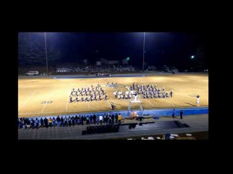 GANGNAM STYLE by WEST CALDWELL HIGH SCHOOL MARCHING BAND