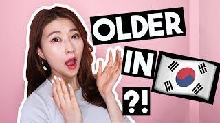 Download Lagu What's your Korean Age? | 한국언니 Korean Unnie Gratis STAFABAND
